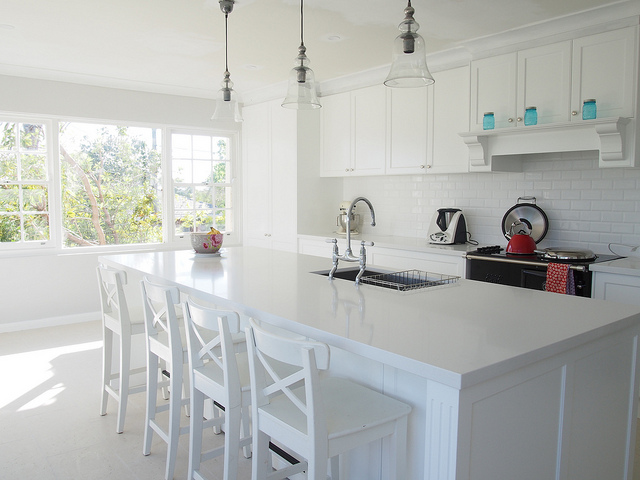 Everything You Wanted To Know About My 2nd Kitchen Renovation
