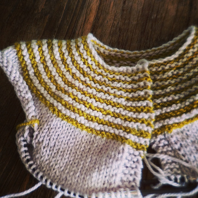 New Knitting Pattern : a new knitting pattern to love