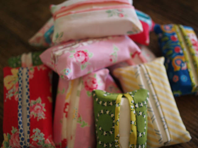 fun things to sew for a school fete – part 1